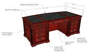 Executive Office Furniture Ergonomichome Com Flame Desk La Fiamma Desk Executive Crotch