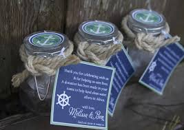 nautical wedding favors a nautical wedding favors ideas brideus bff nautical wedding favor