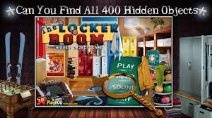 free new hidden object games free new locker room android apps
