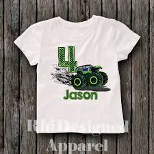 monster truck show memphis monster jam birthday champion black t shirt t shirts clothing