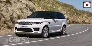 land rover velar svr range rover velar is the latest land rover to get jlr u0027s new 300 ps