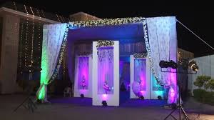 taj wedding decorators wedding flowers decoration tent