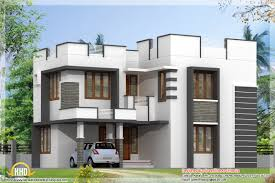 simple house designs neat simple small house plan kerala home