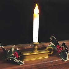 candles lehman s