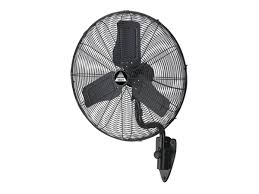 wall mounted rotating fan oscillating fan wall mount