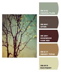 is it sad that i actually know these sherwin williams paint colors