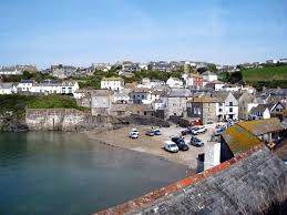 Holiday Cottages Port Isaac by Holiday Cottage In Port Isaac Cornwall Brook Edge