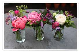 jar floral centerpieces the best vases for every flower arrangement goop