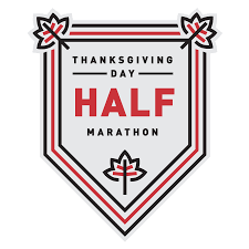 thanksgiving 5k volunteer for atlanta track club with volunteerlocal simple