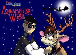 christmas annabelle s wish hamr annabelle s wish by slasher12 on deviantart