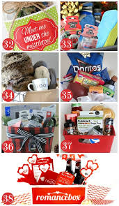 50 themed basket ideas the dating divas