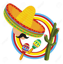 cartoon sombrero sombrero clipart google search mexico pinterest sombreros