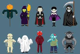 monster list of halloween 13 fiendish etymologies for halloween monsters mental floss