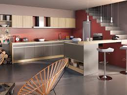 cuisine socook design mur bordeaux photo socoo c cuisine kitchen