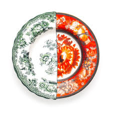 seletti hybrid cecilia çukur tabak satın al home u0026 kitchen