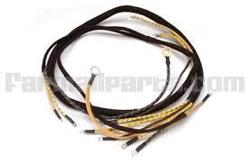 complete wiring harness farmall super a super av super a 1
