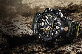 Best Rugged Work Watches 12 Best G Shock Watches For Men Hiconsumption