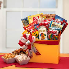 feel better soon gift basket get well wishes gift box s gift baskets galore