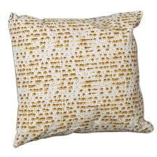 seder matzah matzah seder pillow