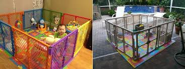 Backyard Toddler Toys Choose Best Playpen For Your Child Reviews Ratings 2017