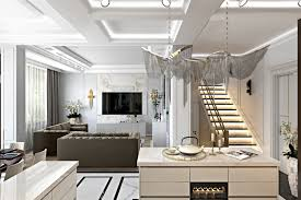 rendering services in new york for design presentation archicgi