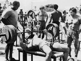 How To Calculate Bench Press Weight How To Increase Your Bench Press A Plan Based On Science