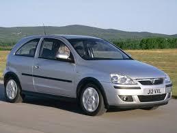 opel corsa 2004 sedan vauxhall corsa 2005 pictures information u0026 specs