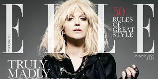 courtney love the elle interview