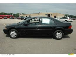 1999 dodge stratus information and photos momentcar