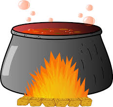witch cauldron clipart clip art library