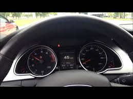 2009 manual audi a5 3 2 fsi s line volant intake youtube