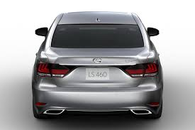 lexus ls price malaysia malaysia motoring news revised lexus ls launched in malaysia 4
