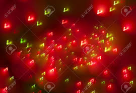 blinking lights at walmart desktop for