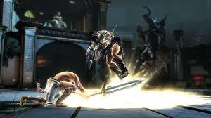 film god of war vs zeus god of war ascension review gamerevolution