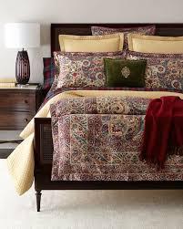 ralph lauren home bohemian muse bedding