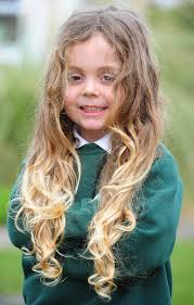 Hairstyles For 11 Year Olds Future Housewife In Training Hair Pinterest Haircuts Boy