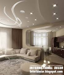 Gypsum Interior Ceiling Design Gypsum Wall Ligth Google Search Linear Ligthing Pinterest