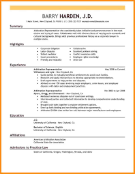 How To Type Up Resume 8 How To Type The Perfect Resume Villeneuveloubet Hotel Reservation