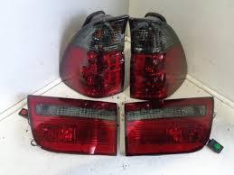 2002 bmw x5 tail light assembly rear light assemblies gentlemen of salvage