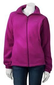 black friday columbia jackets women u0027s columbia fleece jacket 25 49 at kohls coupon karma