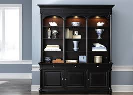st ives jr executive desk in two tone finish by liberty furniture