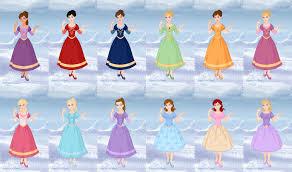 barbie 12 dancing princesses aearwen95 deviantart