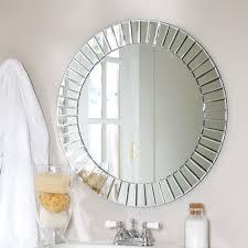 wall mirror circle mirror pinterest globe lights medicine wall mirror circle
