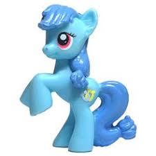 My Little Pony Blind Bag Wave 2 My Little Pony Blind Bag Wave 2 Twinkleshine Opened New Loose
