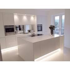 white on white kitchen ideas best 25 white gloss kitchen ideas on worktop designs