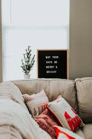 living room christmas edition chelcey tate living room christmas decor reveal via www chelceytate com