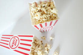 at home movie theater how to make movie theater popcorn eat drink frolic