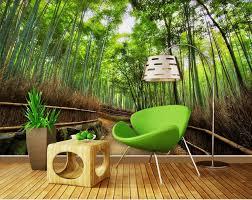 Cheap Wall Murals by Online Get Cheap Bamboo 3d Wall Murals Wallpaper Aliexpress Com