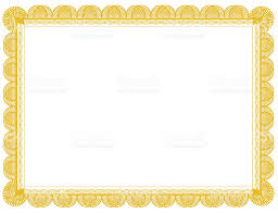 document frame gold document frame 85 x 11 stock photo more pictures of