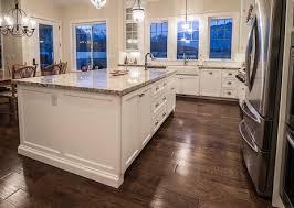 shaker style kitchen island islands